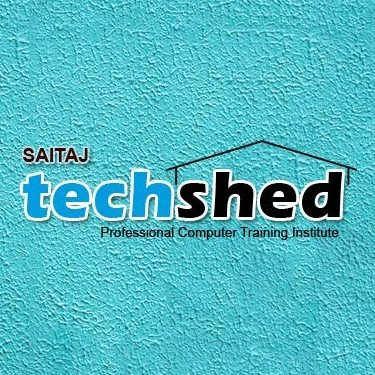 Saitaj Techshed