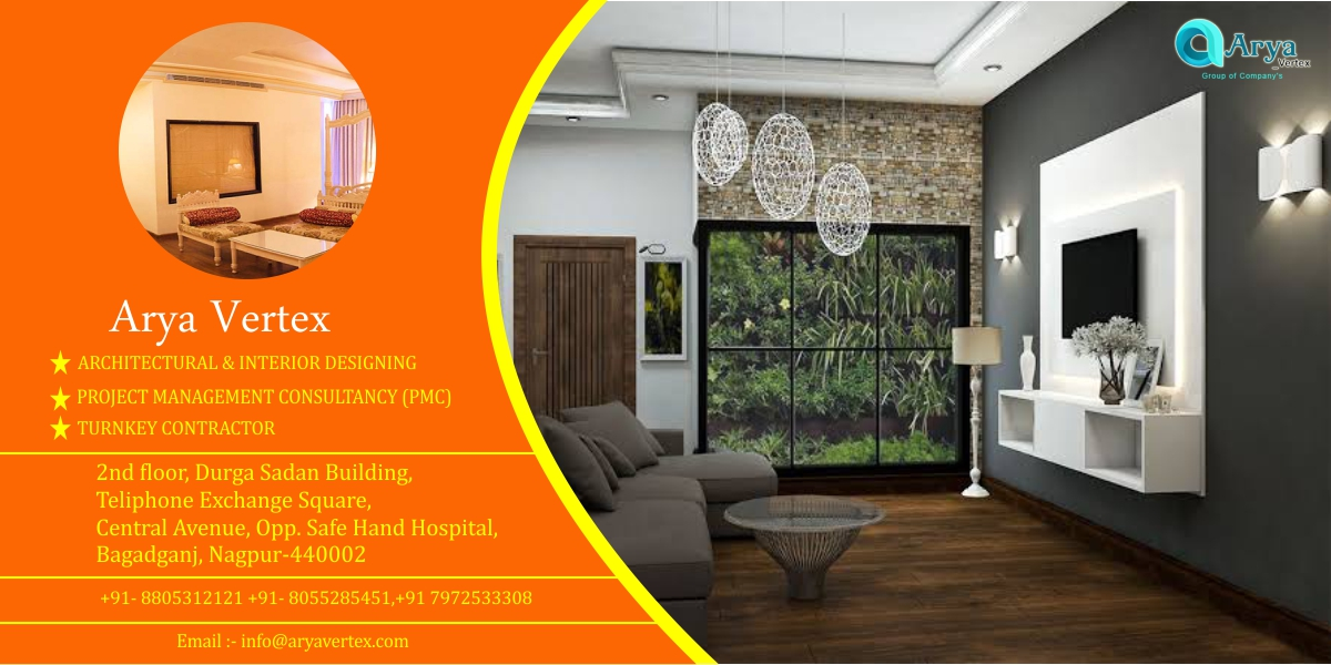 Best Architect in Wardhman Nagar, Nagpur